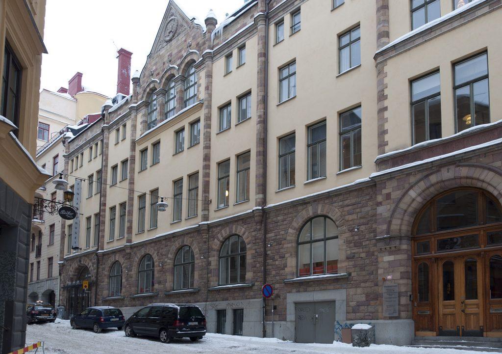 finlandsinstutet